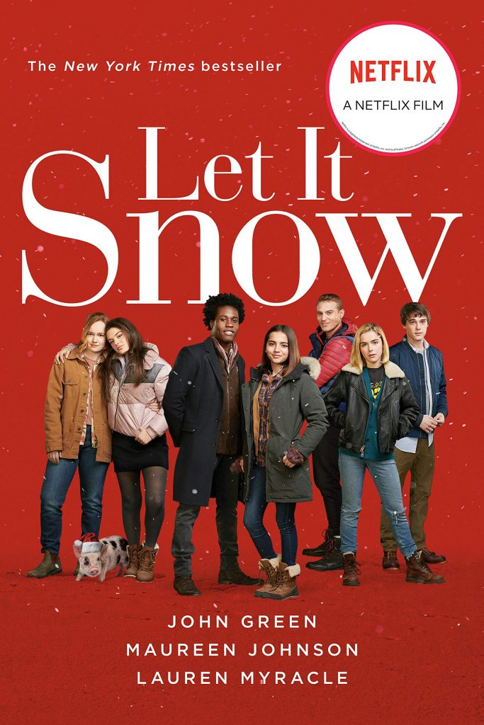 Top 10 Christmas movies: Let it Snow