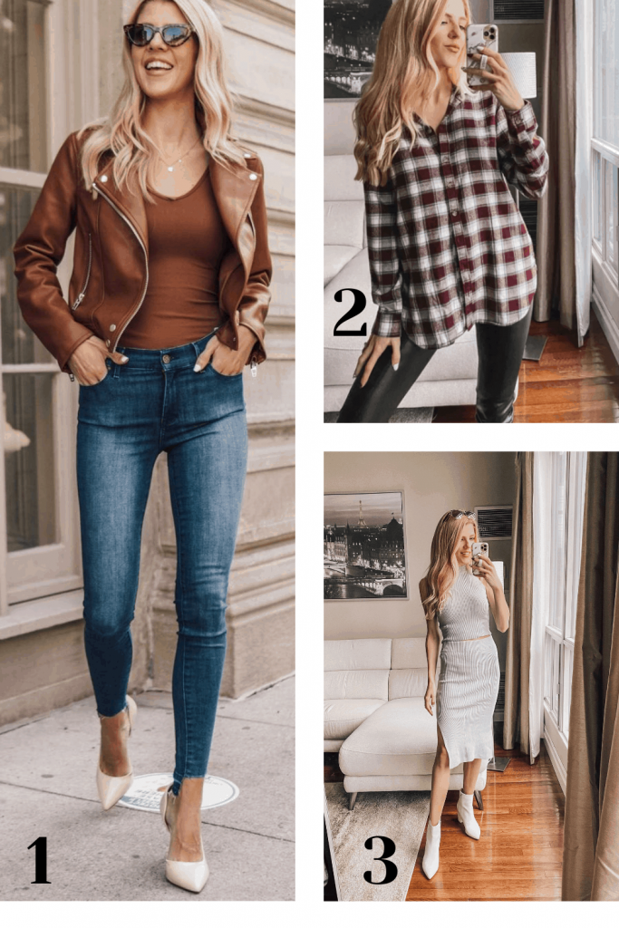 BLACK FRIDAY SALES OUTFIT RECAP