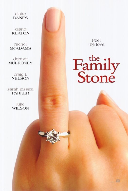Top 10 Christmas movies: The Family Stone
