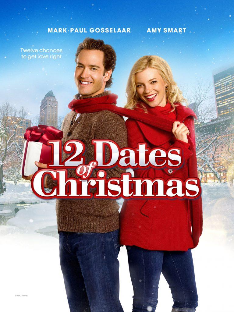 Top 10 Christmas movies: 12 dates of Christmas